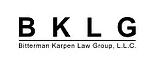 BKLG Logo