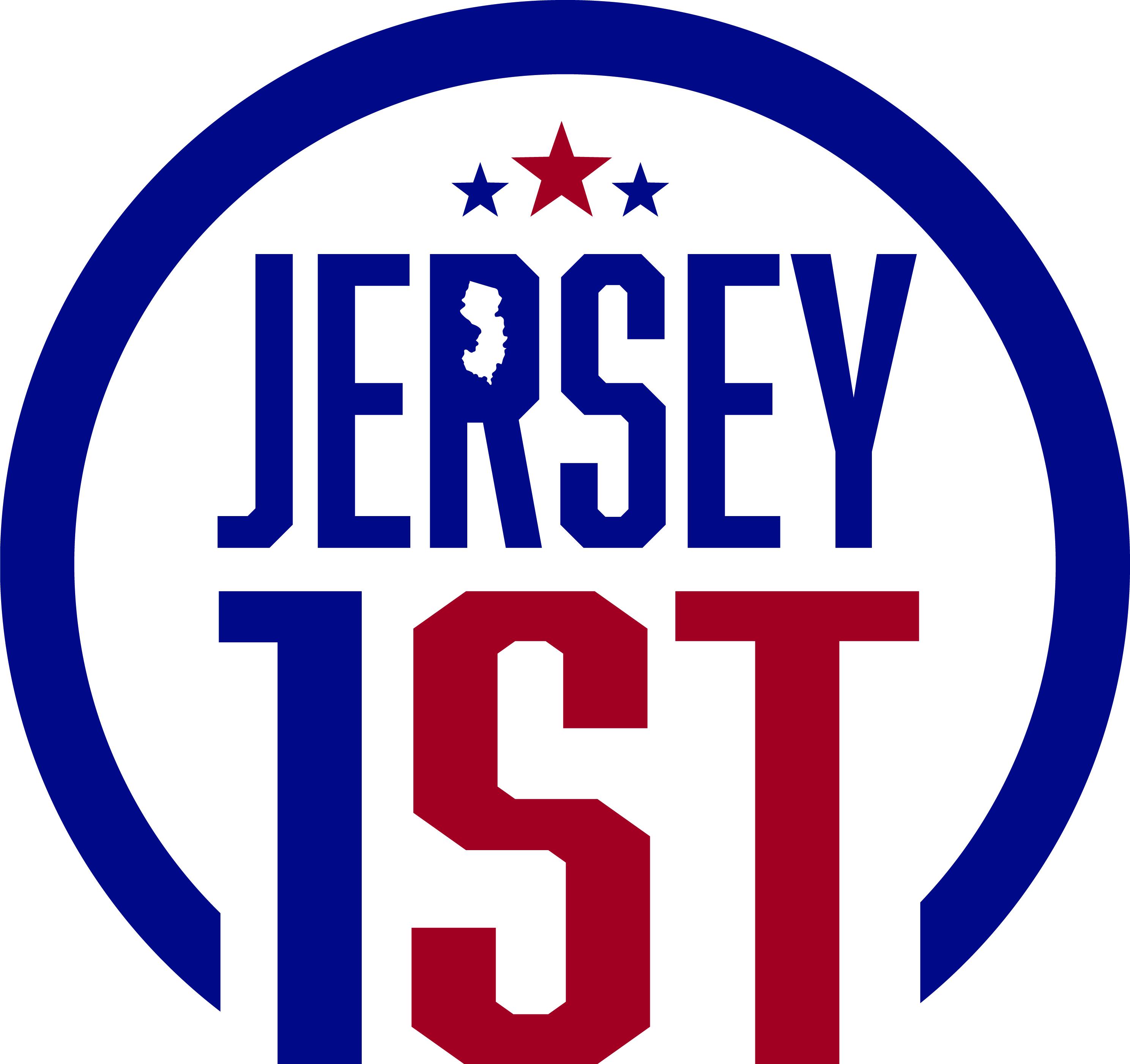 Jersey First Logo