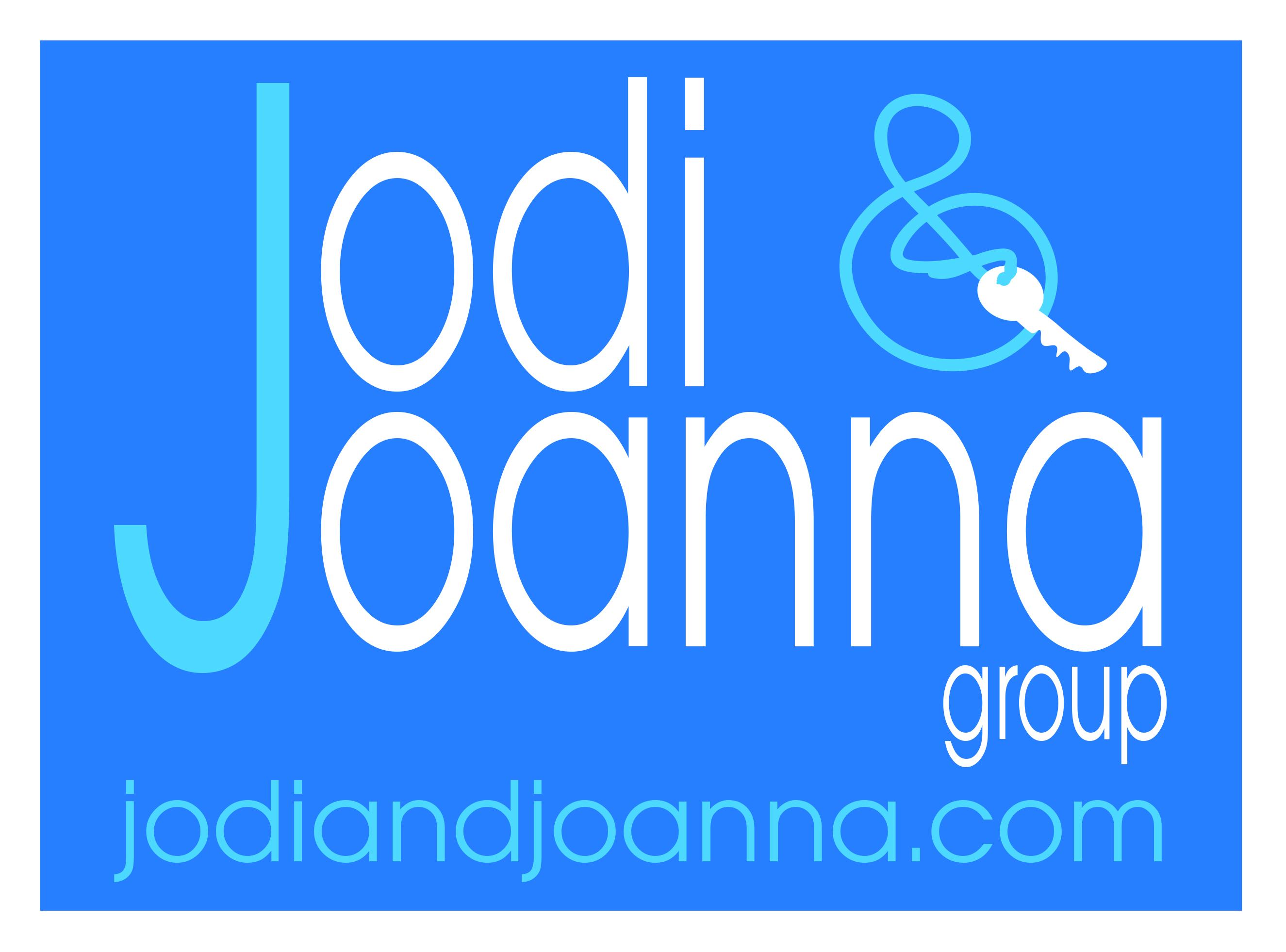 Jodiandjoanna logo