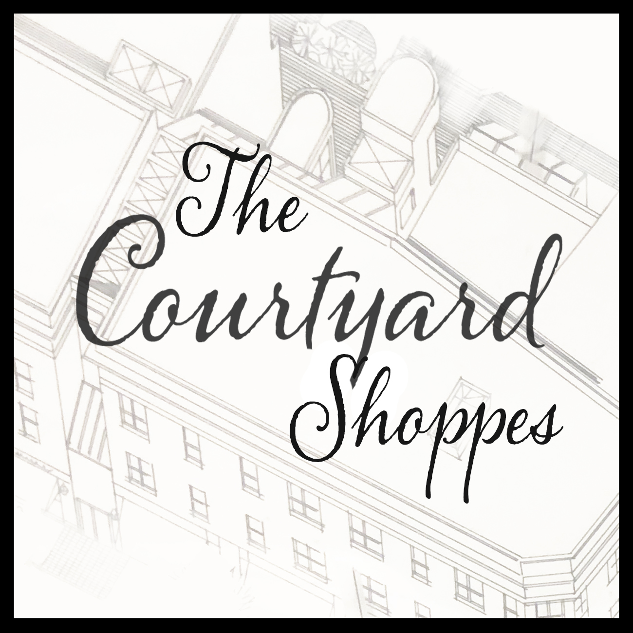 The Courtyard Shoppes